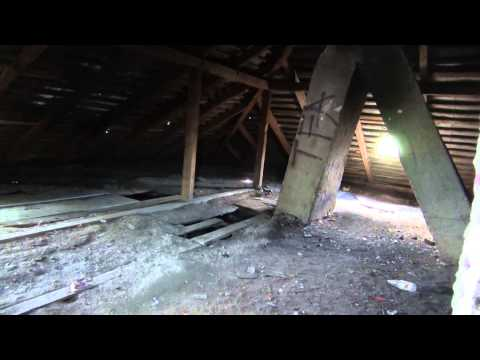 Abandoned Soviet Occupation Time House (2/2)