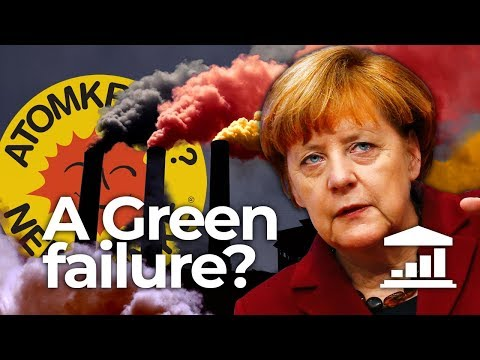 Why does GERMANY hate NUCLEAR POWER so much? - VisualPolitik EN