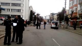 В Івано-Франківську чоловік підірвав себе через ревнощі(, 2015-02-05T12:54:56.000Z)