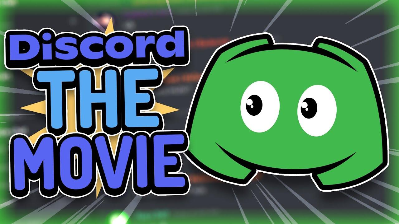 Discord made a Movie...
