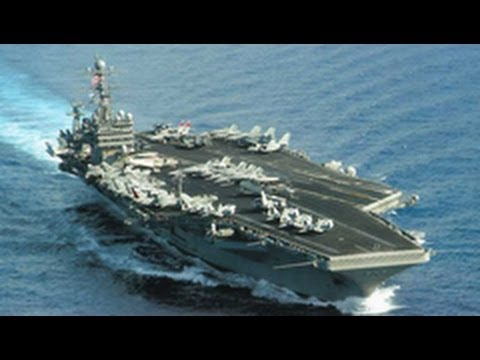 """Will 50% Cuts """"Hollow Out"""" the Military?"""