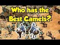 Best Camels in AoE2