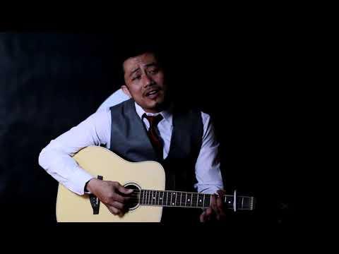 Janji Suci - Yovie and Nuno (Agus Veron acoustic cover)