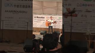 https://www.murasuzume-project.com 群雀2018 夜祭アキにて.
