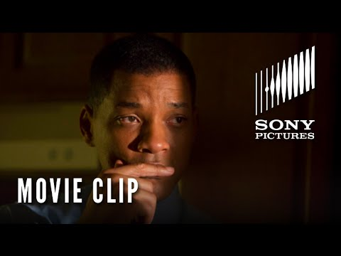 Download Concussion Movie Clip: Football Owns Sunday