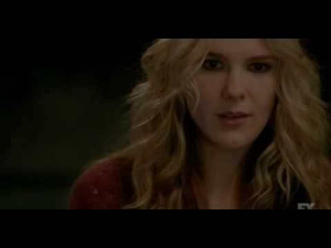 American Horror Story Coven - Marries Message To Hank/ Hank Confronts Cordelia Final Time