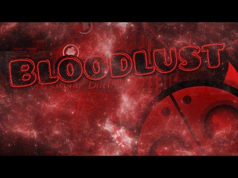 Bloodlust auto by Zimnior12 (me)   Geometry Dash