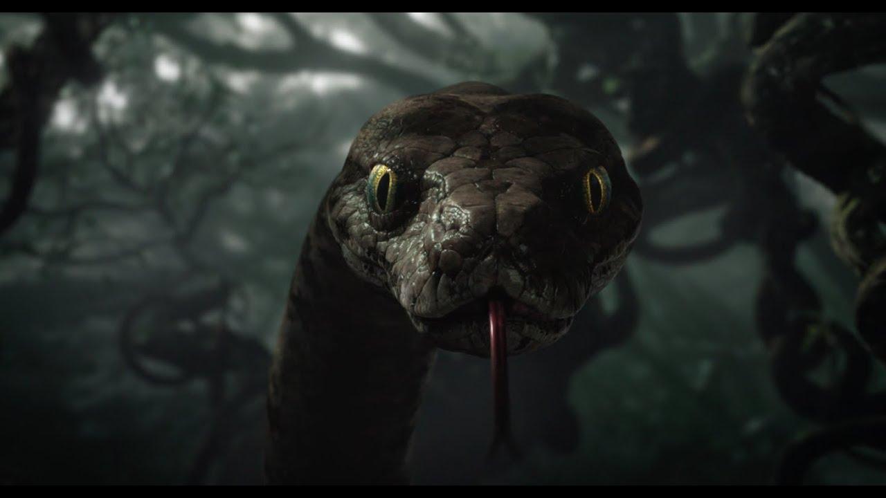"""Download """"IMAX Featurette"""" - Disney's The Jungle Book"""