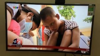VIỆC TỬ TẾ - CHUYỂN ĐỘNG 24h kênh VTV1 (CLB Hà Nội 14 chữ)