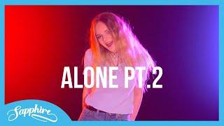 Alan Walker & Ava Max - Alone, Pt. II (Cover) | Sapphire
