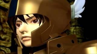 Nightmare of Druaga The Fushigino Dungeon - Game Trailer PS2 HD