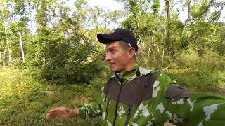 Приключения   Тропа Поиска клада. о.РУССКИЙ Владивосток.