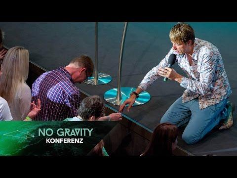No Gravity Konferenz - Mattheus van der Steen (Teil II)