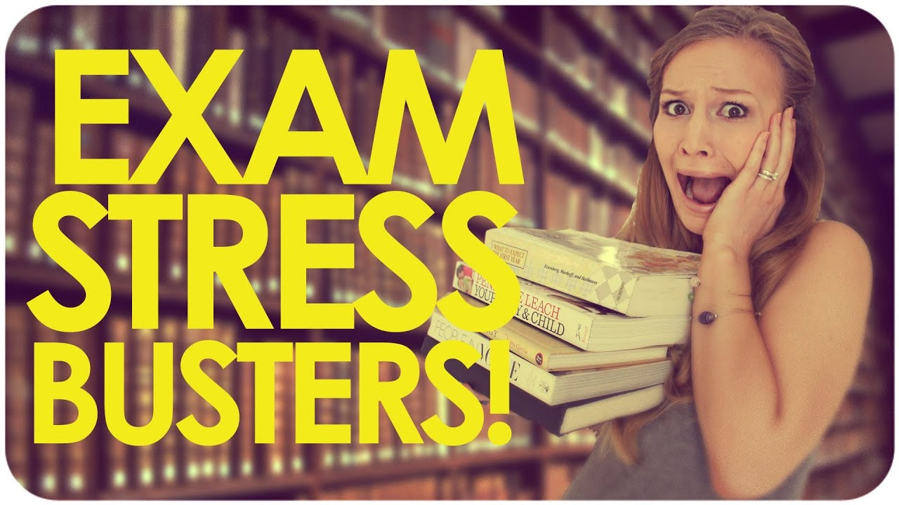 examination stress These revision tips help you find out how to deal with exam stress so you can focus on your performance on the day click here for some practical ideas.