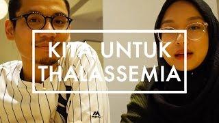 Agenda Penyakit Kelainan Darah Thalasemia - NET5.
