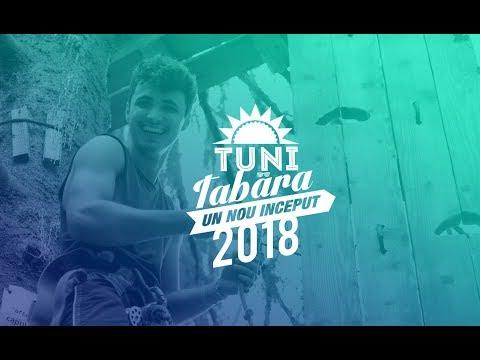TUNI 2018 // Promo Video // @Lunca Bradului