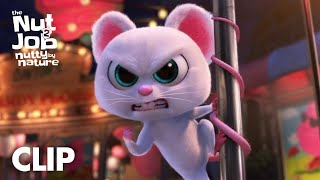"The Nut Job 2: Nutty by Nature | ""Cotton Candy Swirl"" Clip 