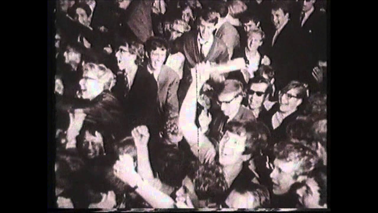 The Rolling Stones 8 augustus 1964 Kurhaus Scheveningen