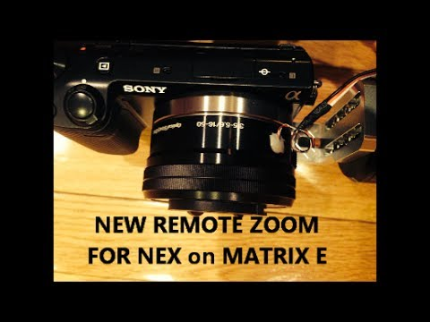 TURBO ACE MATRIX E Maiden and Remote ZOOM TEST