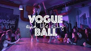 Femme soft and cunt final Ada UltraOmni and Artem Pandora | Vogue and the city ball | #ШТБП