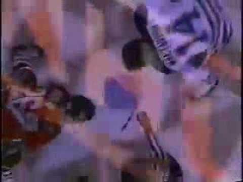 Chicago Black Hawks Theme 1991