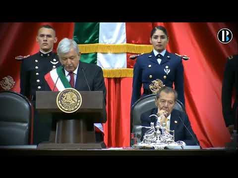López Obrador dará prioridad a los más desposeídos en su mandato en México