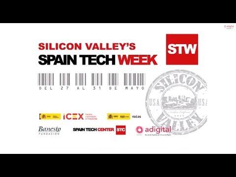 Spain Tech Week 2013