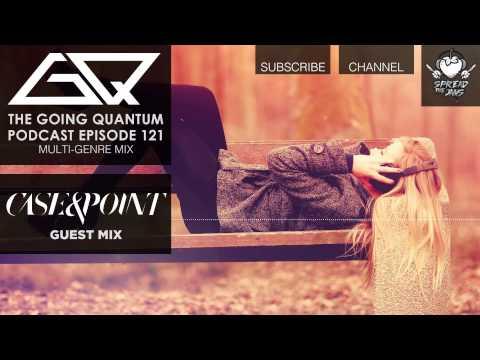 GQ Podcast - Multi-Genre Mix & Case & Point Guest Mix [Ep.121]
