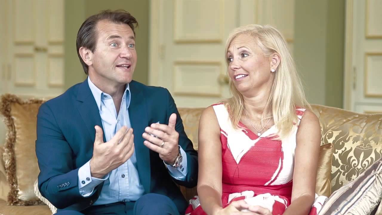 Movato Home Magazine Robert Herjavec Interview Youtube