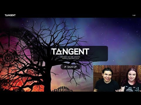 Tangent ROCKS!  New tools for POD, Merch, Amazon, Bundles, Marketing and more!