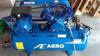 Aero Compressor