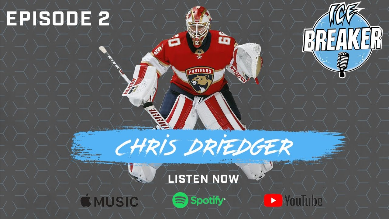 Episode 2 - Chris Driedger
