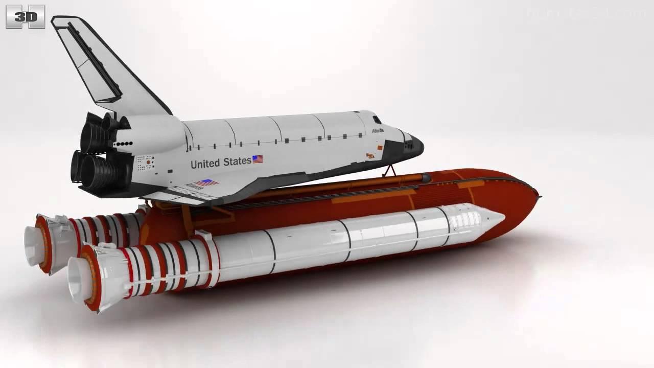 space shuttle atlantis toy - photo #18