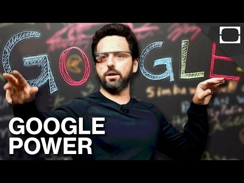 How Powerful Is Google?