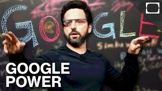 How Powerful Is Google?