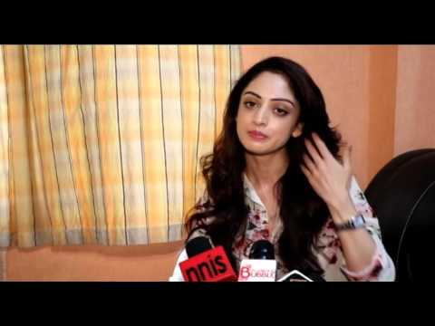 INTERVIEW OF SANDEEPA DHAR ON HER UPCOMING FILM