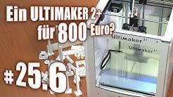 Neuer Mac Mini, Handy-Wechsel und Ultimaker-Klone   c't uplink 25.6