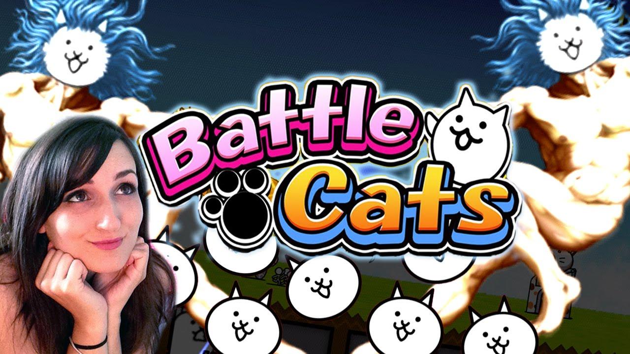 I AM CAT GOD!!! - Battle Cats