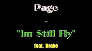 Drake im still fly clean