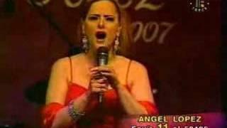 Manoella Torres - Digale (Disco de Oro)