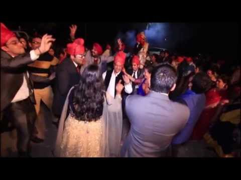 Jay & Ekta Wedding Diaries