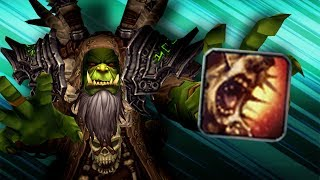Affliction Warlock MELTS A Paladin! (5v5 1v1 Duels) - PvP WoW: Battle For Azeroth 8.1