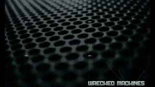 Wrecked Machines - Trancespotting
