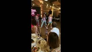 Выступление Open Kids на свадьбе у Илоны Романовской ❤️🔥