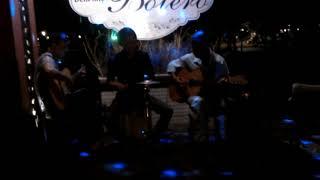 Tình Em Ngọn Nến - Hòa Tấu Guitar Cafe
