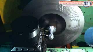 Жөндеу трубообрабатывающего станоктың РТ 983