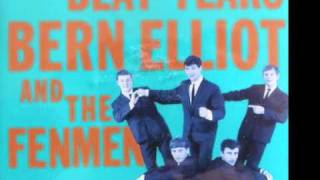 Bern Elliot & the Fenmen-talking about you (live)