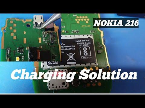 Nokia 216, Rm 1187, password unlock,password reset,read user