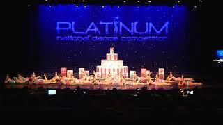Platinum Power - Davenport, IA 2021