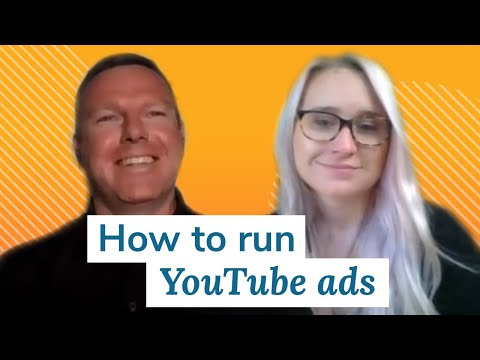 YouTube Advertising Formats | Monday Marketing Minute by Oneupweb